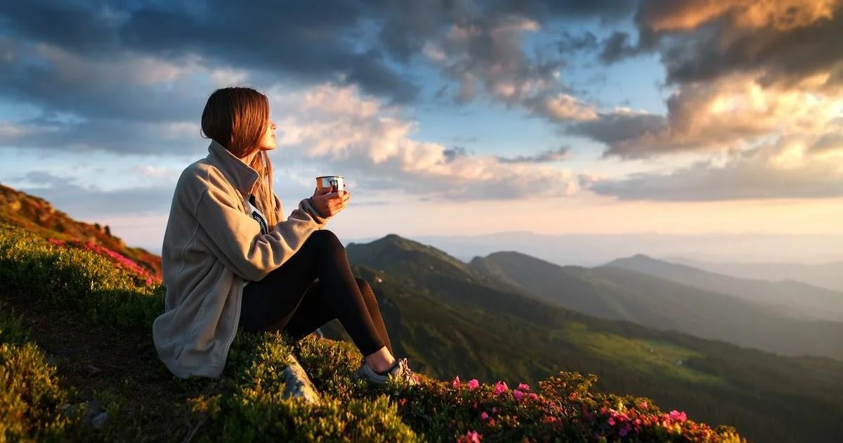 4 духовных шага для вас, когда вы глубоко разочарованы